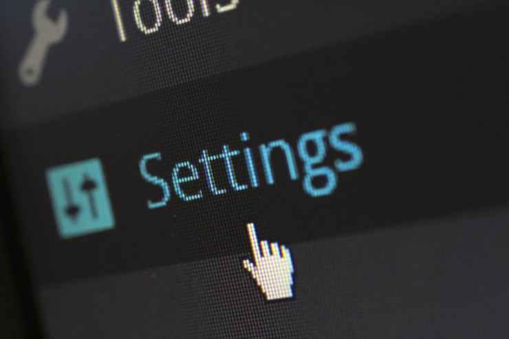 computer content control data
